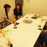 家事代行スタッフの座談会