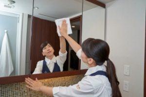ミニメイド・サービス お受験ママコース イメージ