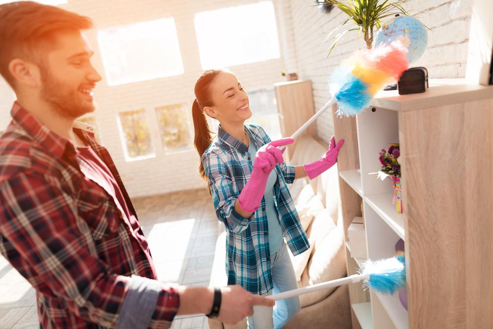 家事ハラスメントとは?夫婦間で「家事ハラ」を生み出さないようにするために | 家事代行・家政婦の比較ならカジフル