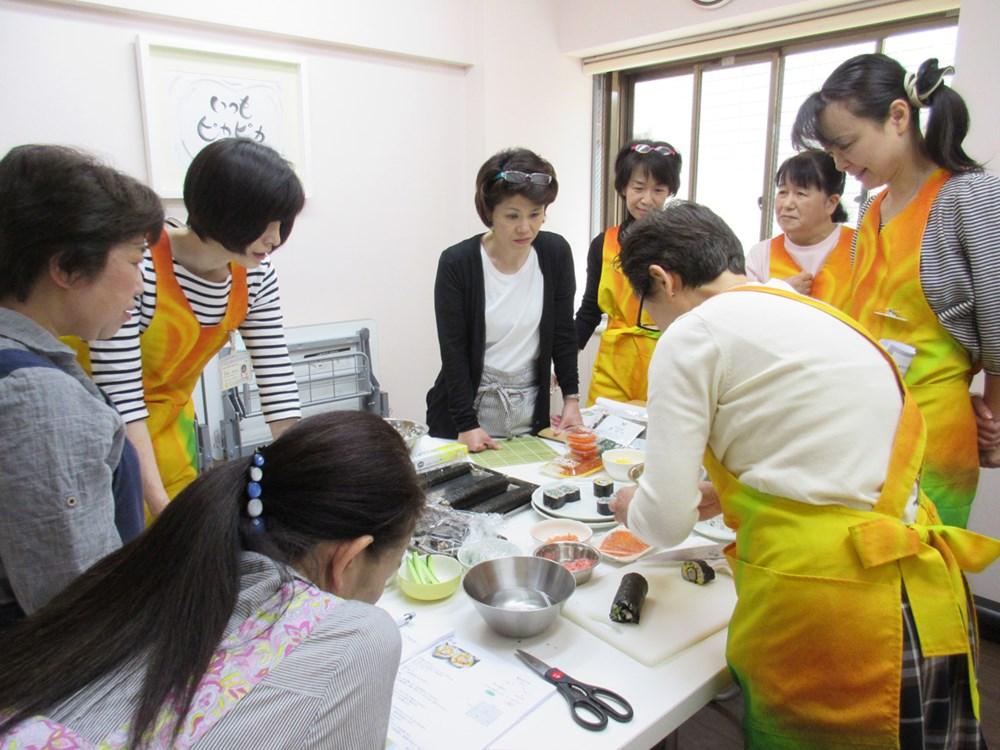 ミニメイド・サービス キャリアアップ講座 料理