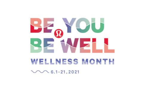 Be You Be Well: Wellness Month