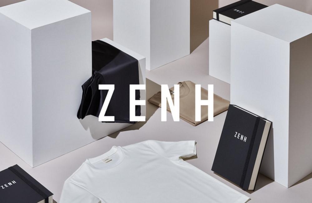 ZENH『ZENH Premium T-SHIRT/ZHNH T-SHIRT』