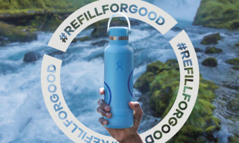Refill For Goodキャンペーン