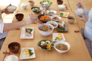 ヨシケイ 和食