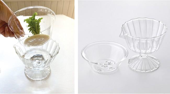 リボベジガラス