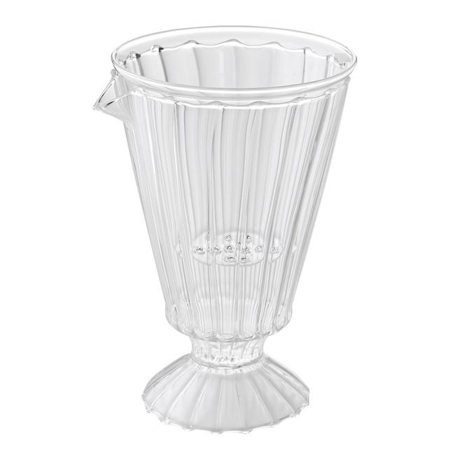 リボベジガラスベース