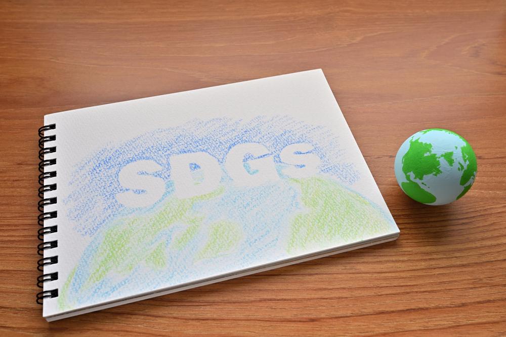SDGsイメージ
